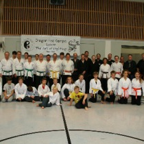 Kempo Day Extertal